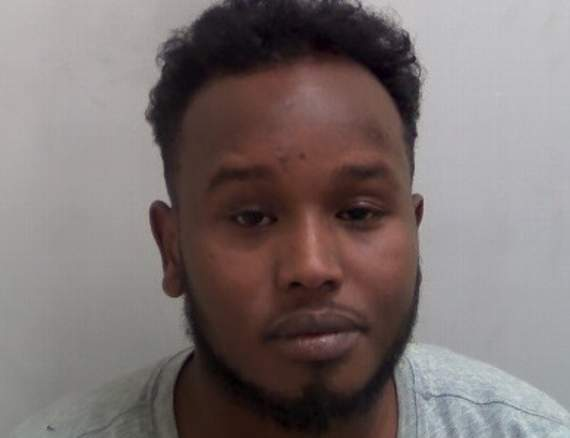 Basildon dealer jailed after Essex Police caught him trying to flush Class A drugs down his toilet