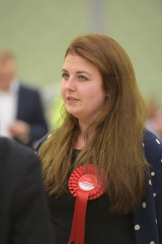 Labour look to eat into Conservative majority in Basildon and Billericay