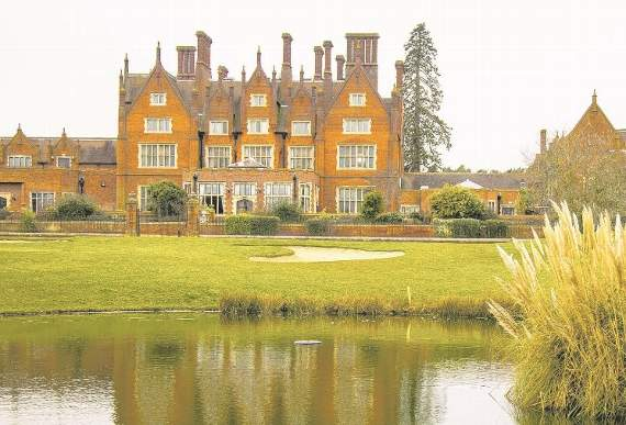 Win a family night's stay at Norfolk's Dunston Hall